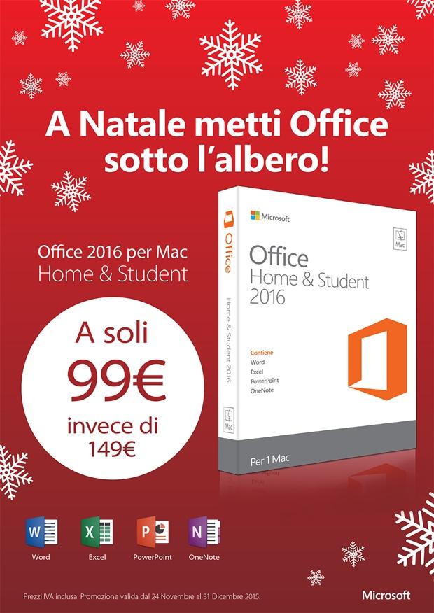 juice office 2016 per mac