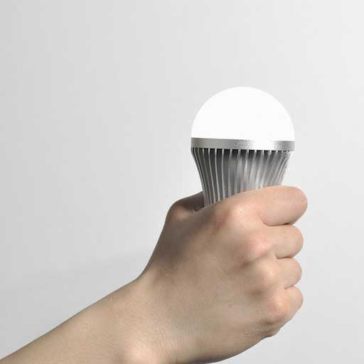 La tecnologia Li-Fi promette velocità 100 volte superiori al Wi-Fi