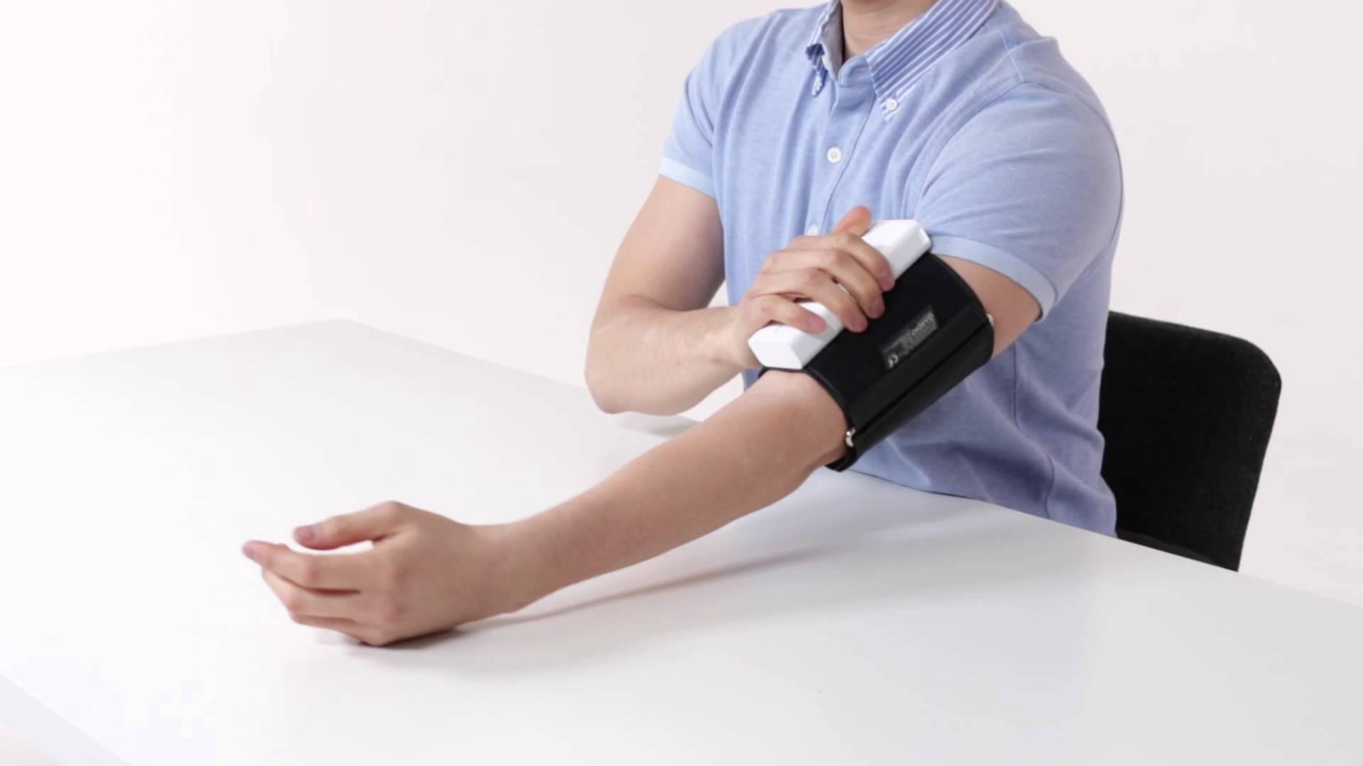 Fiziotenz 0,4 28 - Apparecchi di misura della pressione sanguigna parlando