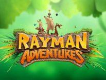 Rayman Adventures: da Apple TV a iOS il 3 dicembre prossimo