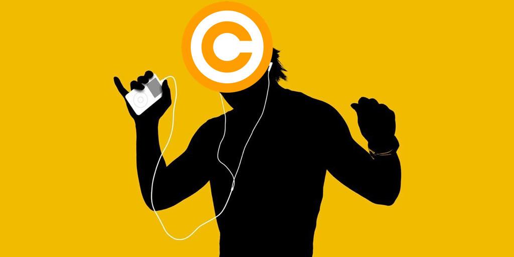 Backup musica