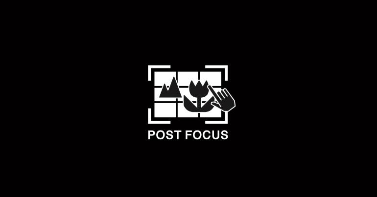 post focus panasonic