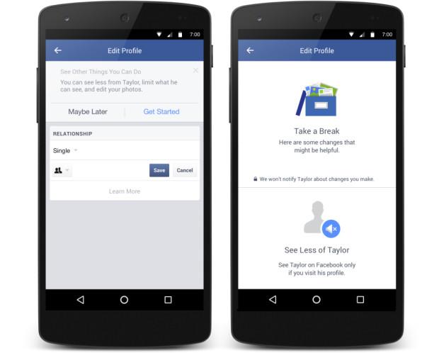 relazione finisce Facebook 1