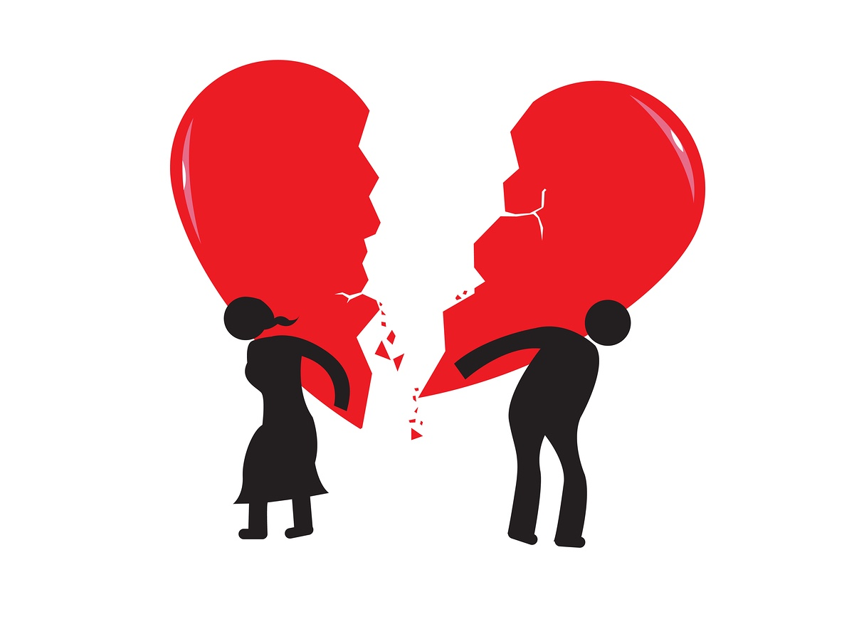 relazione finisce couple break up 1200