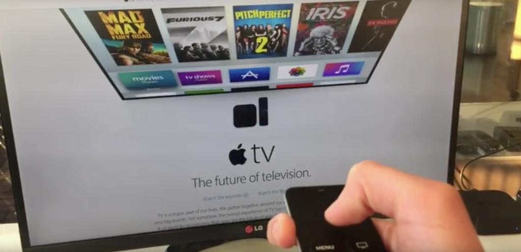 browser apple tv 2015