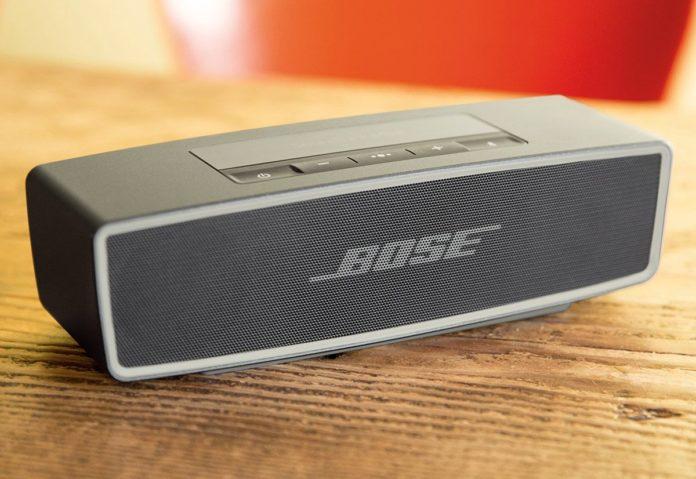 Sconto su Bose SoundLink Mini II: il top dei mini altoparlanti a solo 155,59 €
