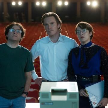 steve Jobs film 1