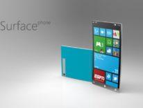 Microsoft conferma uno smartphone professionale, sarà Surface Phone?