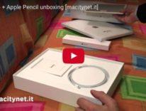 Ecco i video con iPad Pro, il gigante buono