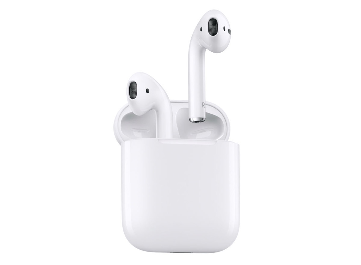 cuffie airpods apple