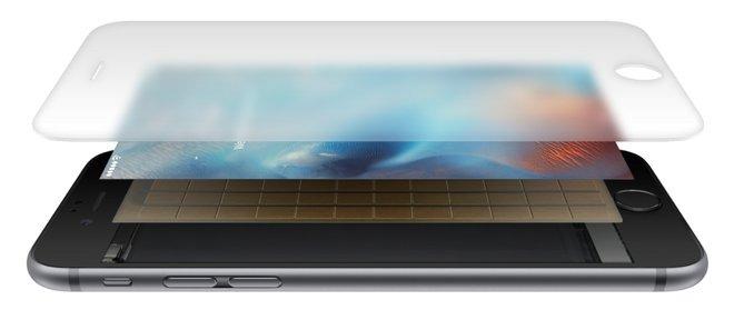 3D Touch su iPad