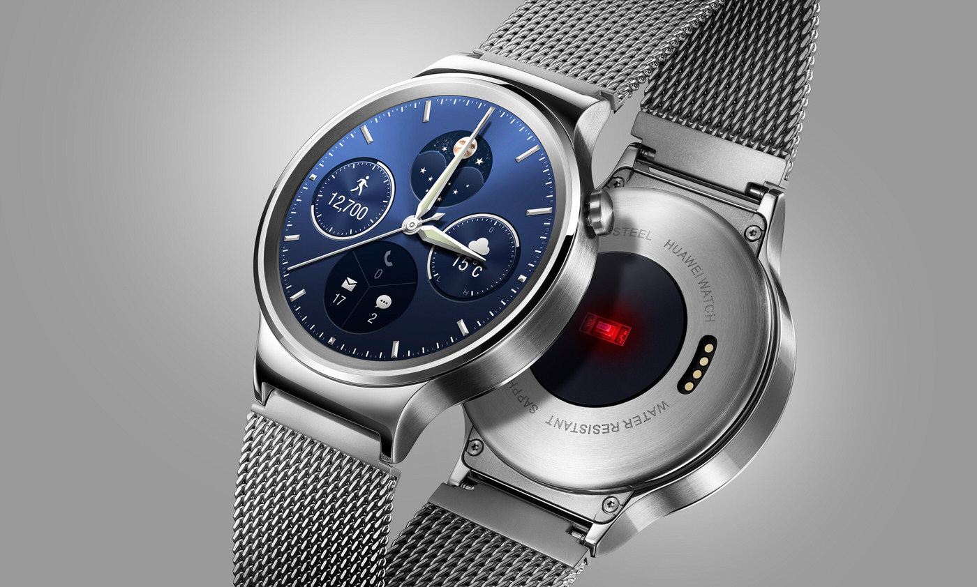 Recensione Huawei Watch, lo smartwatch deluxe per iOS e Android