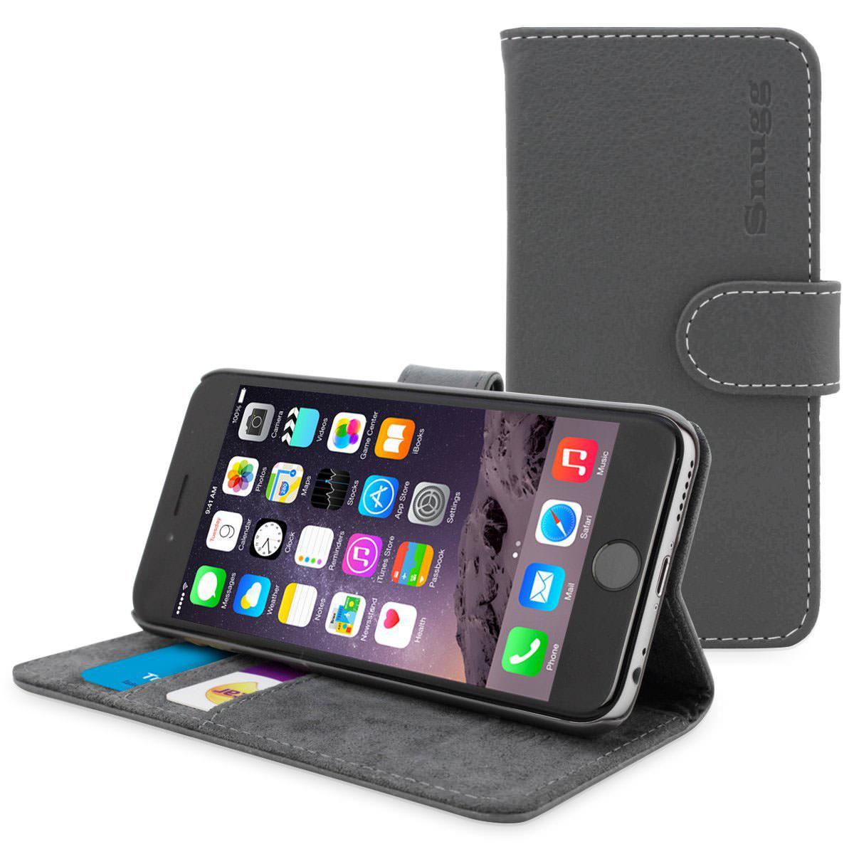 custodia per iPhone 6s di Snugg