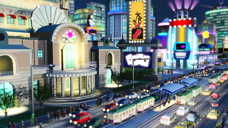 SimCity Complete Edition per Mac