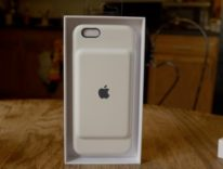 Apple Smart Battery Case piace a Tim Cook