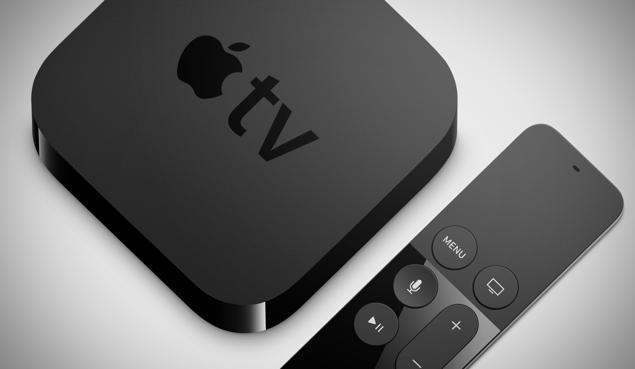 Potenziata la ricerca universale su Apple TV 4 con nuove API