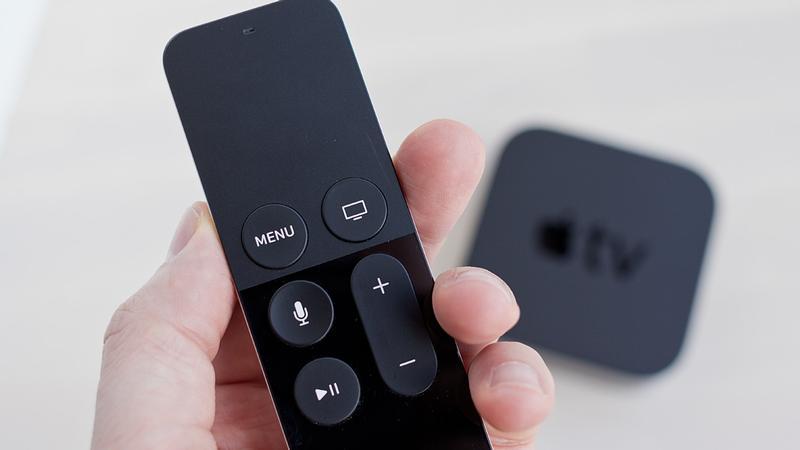 Apple TV di quinta generazione