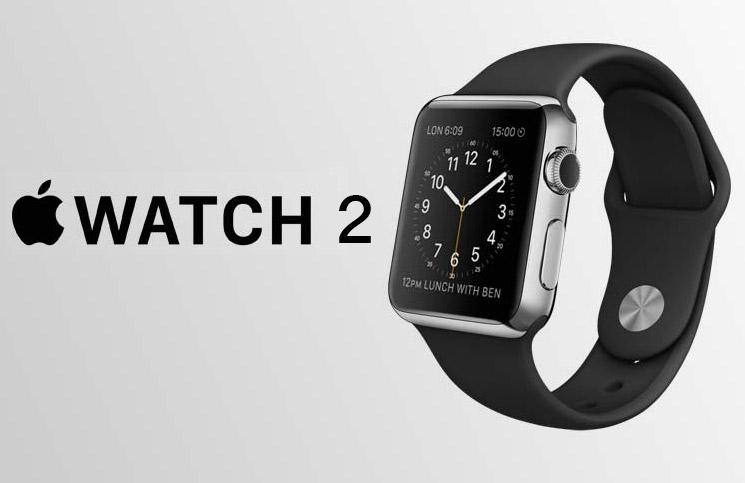 Lancio di Apple Watch 2