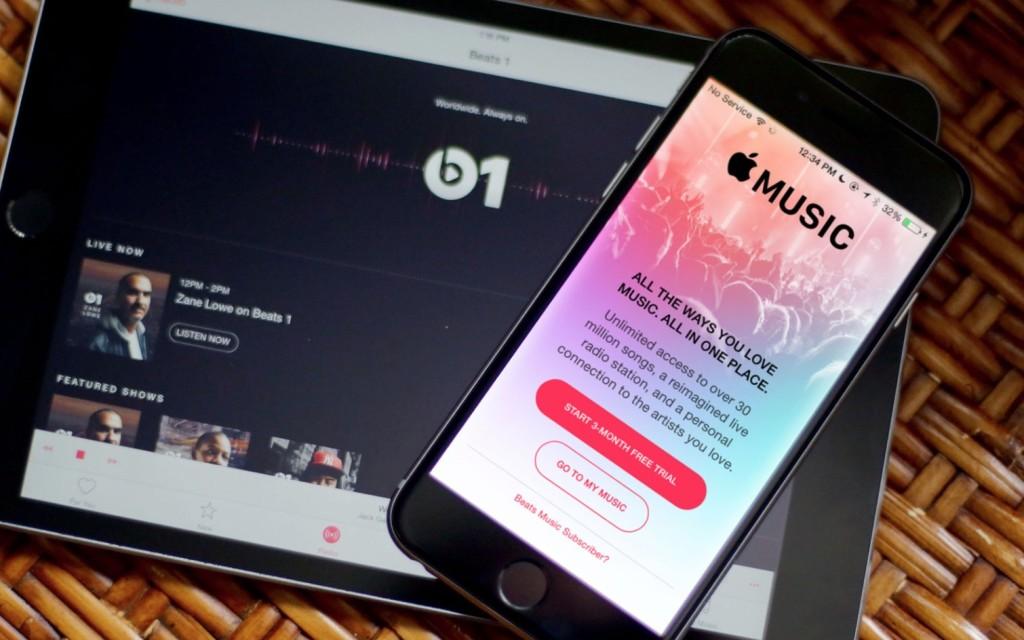 remix e DJ mix Apple music