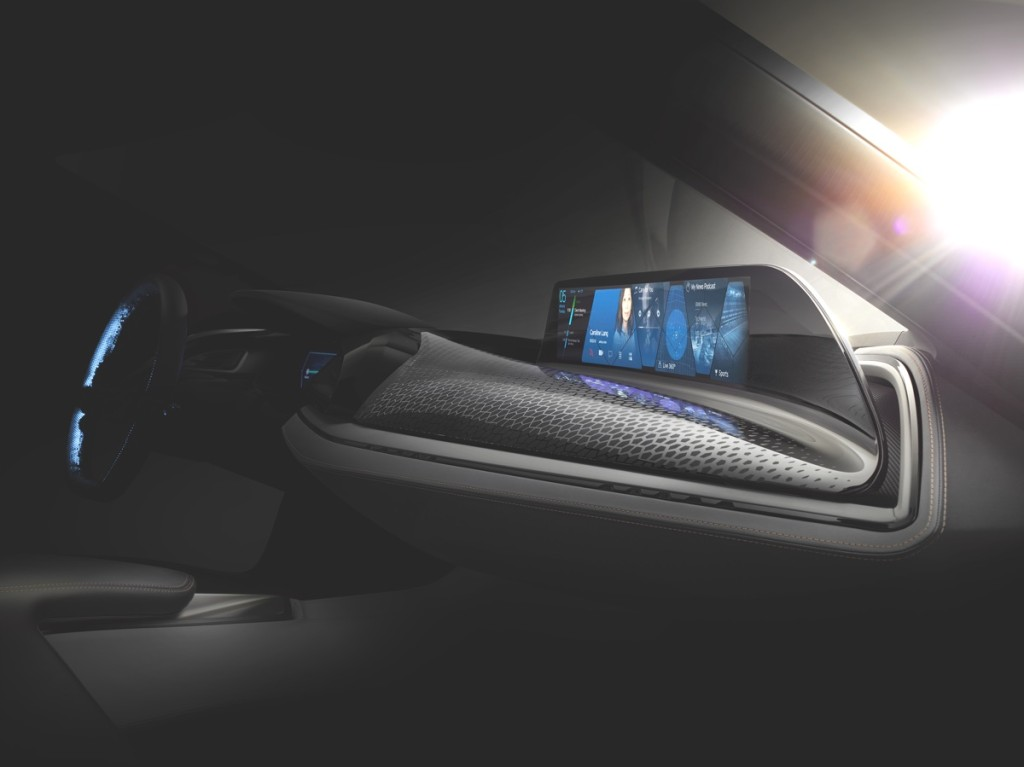 BMW AirTouch 1