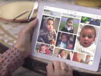 Canon Lifecake trasforma iPhone in macchina del tempo per foto e video