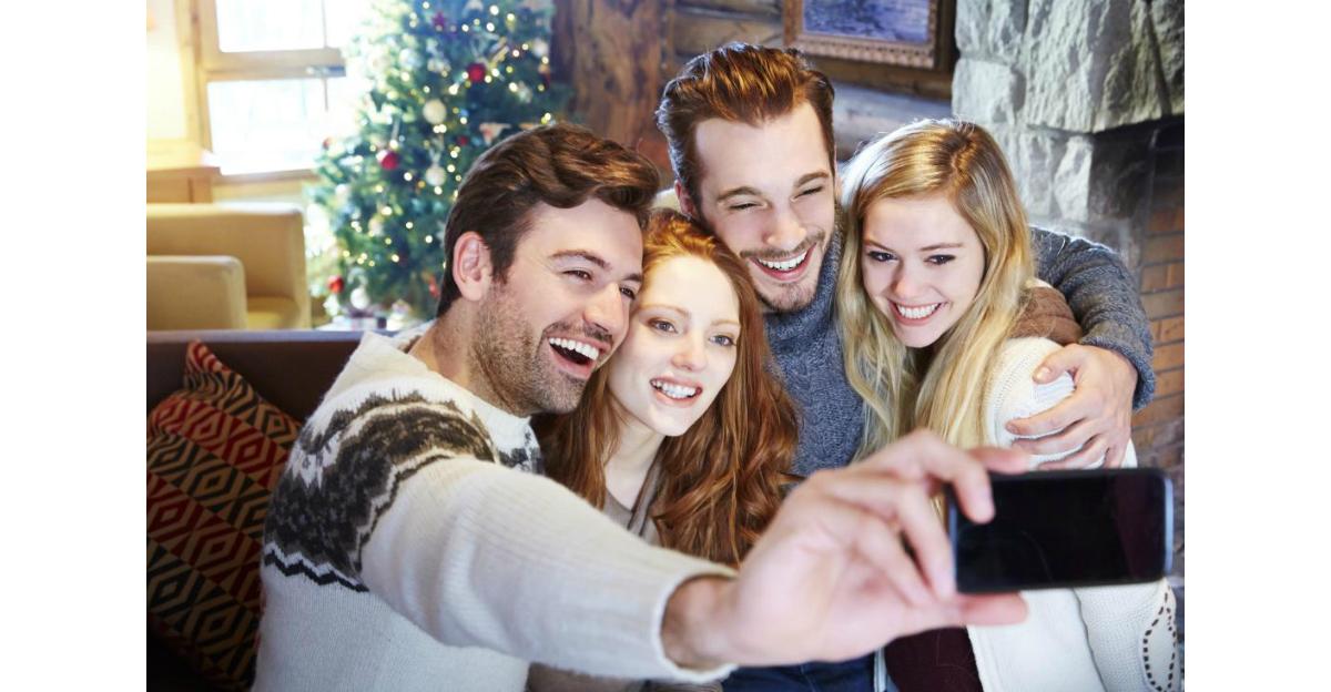 Come immortalare al meglio le vostre feste con la fotocamera di iPhone