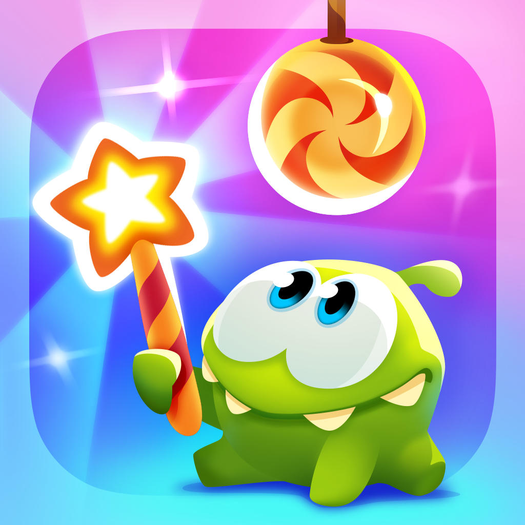 Cut The Rope 5