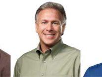 Cambio ai vertici di Apple, Phil Schiller sempre più potente