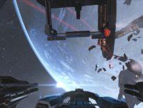 EVE Valkyrie, il primo sparattutto in realtà virtuale sarà su Oculus e Playstation VR