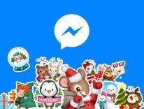 Facebook Messenger natale15 1