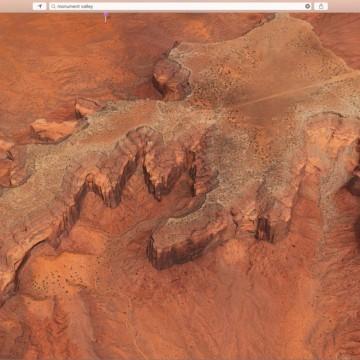 Flyover di Mappe 3
