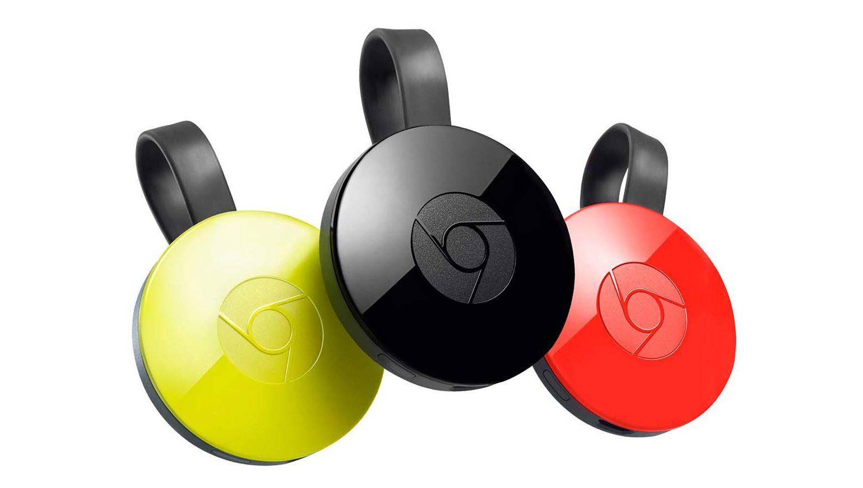 Google Cromecast