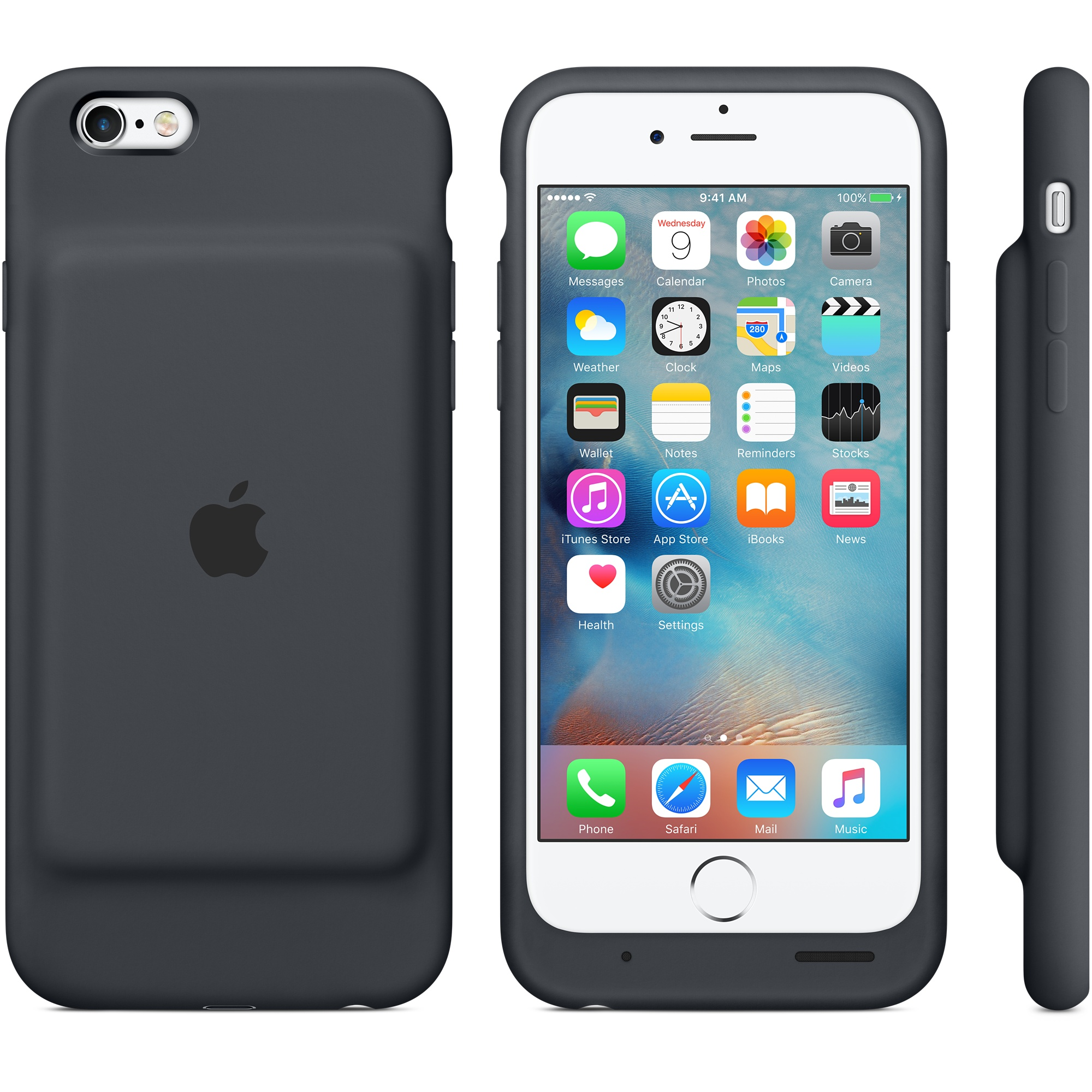 La Smart Battery Case di Apple