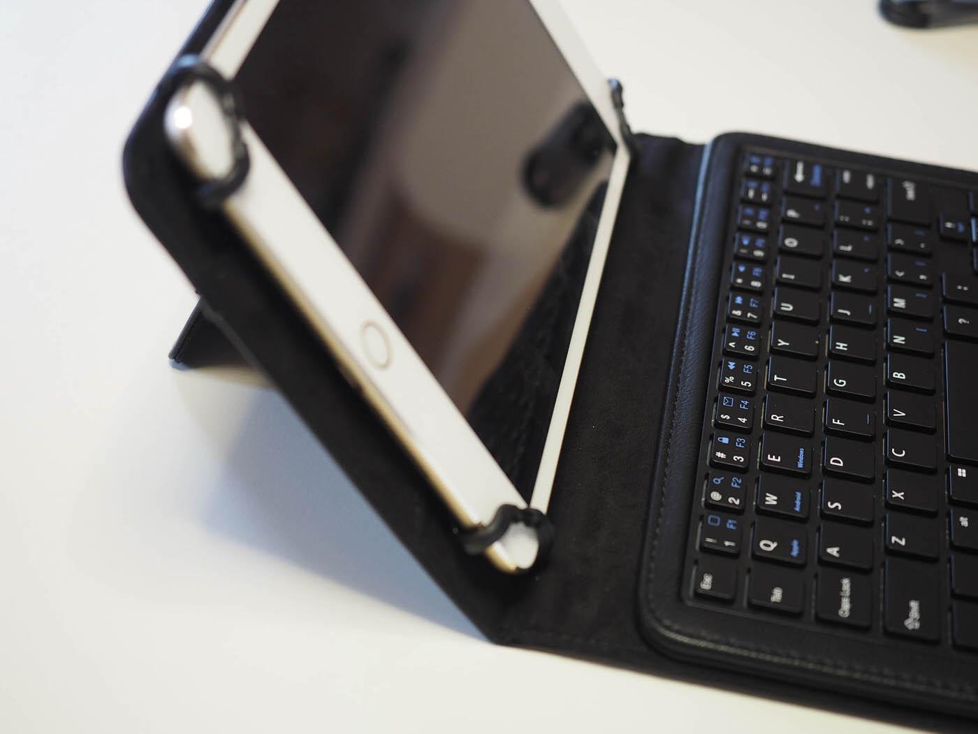cover tastiera per iPad mini