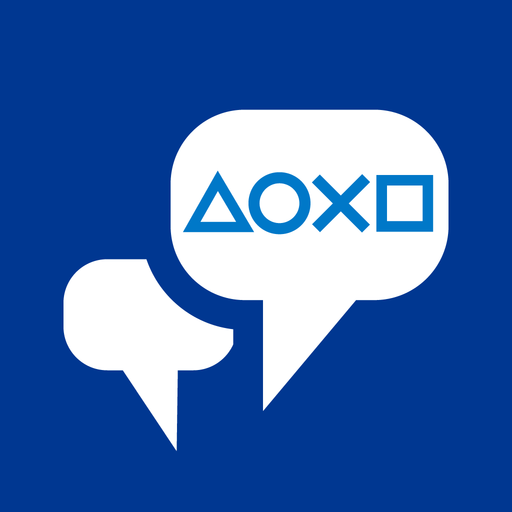 PlayStation Messages per iOS