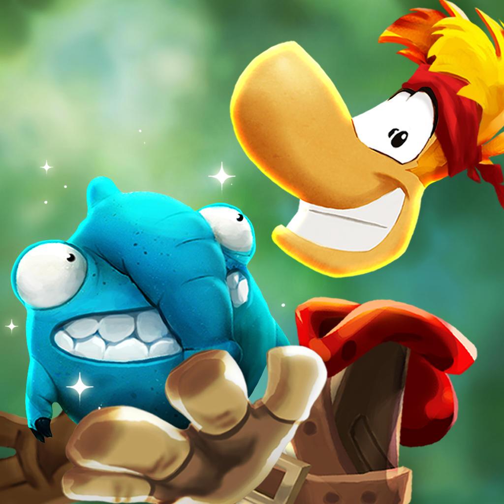 Rayman Adventures Gratis Il Platform Ubisoft Per Ios E