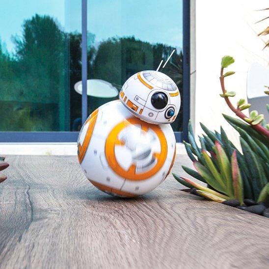 Recensione Droide BB-8