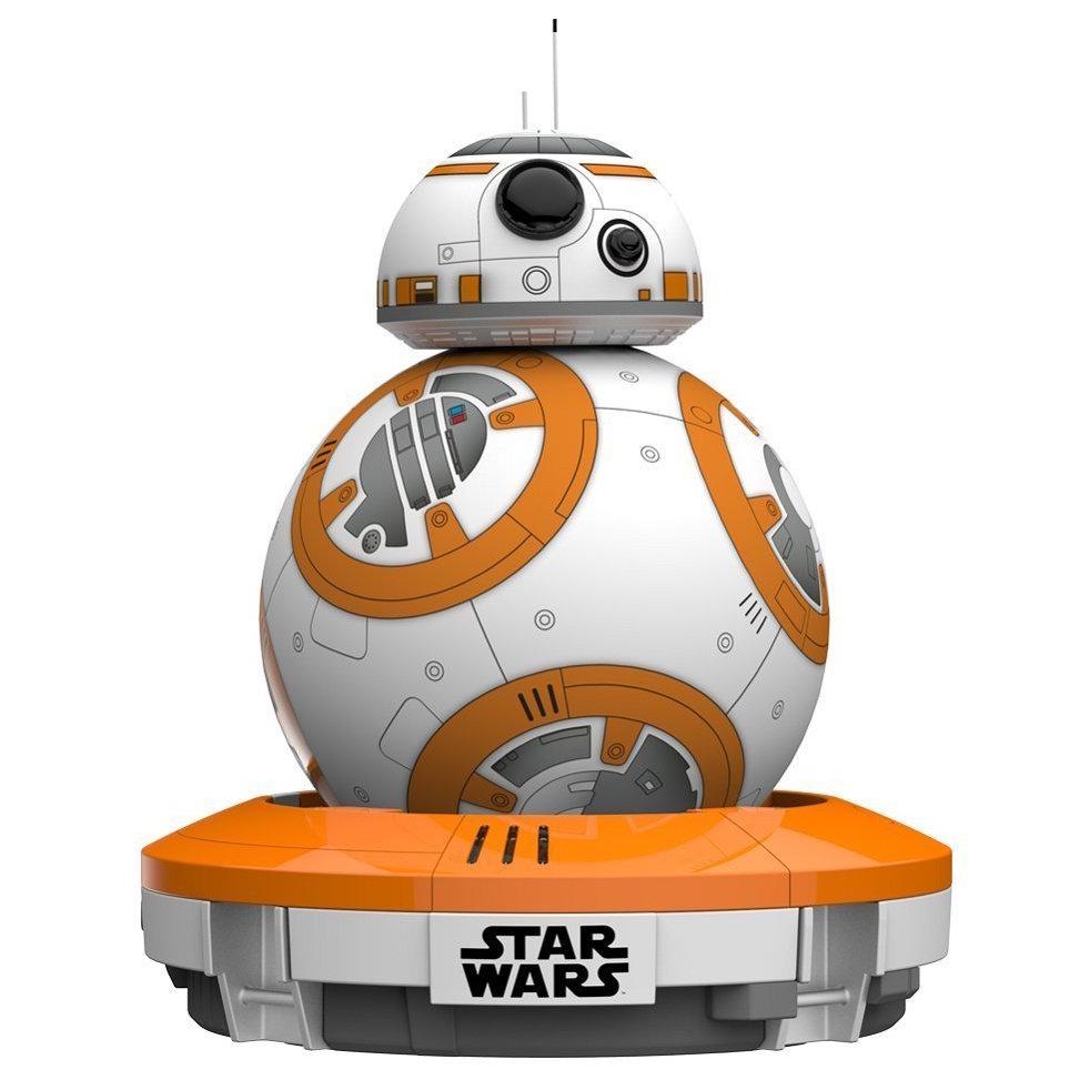 Recensione Droide BB-8 robot di Star Wars