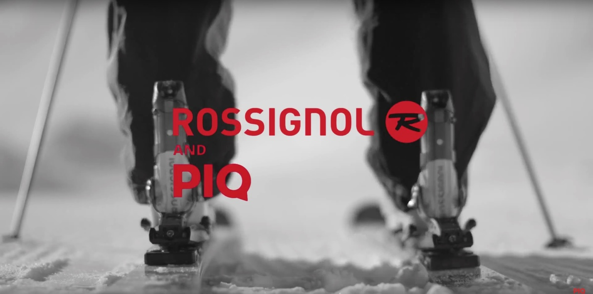 Rossignol e PIQ 1 1200