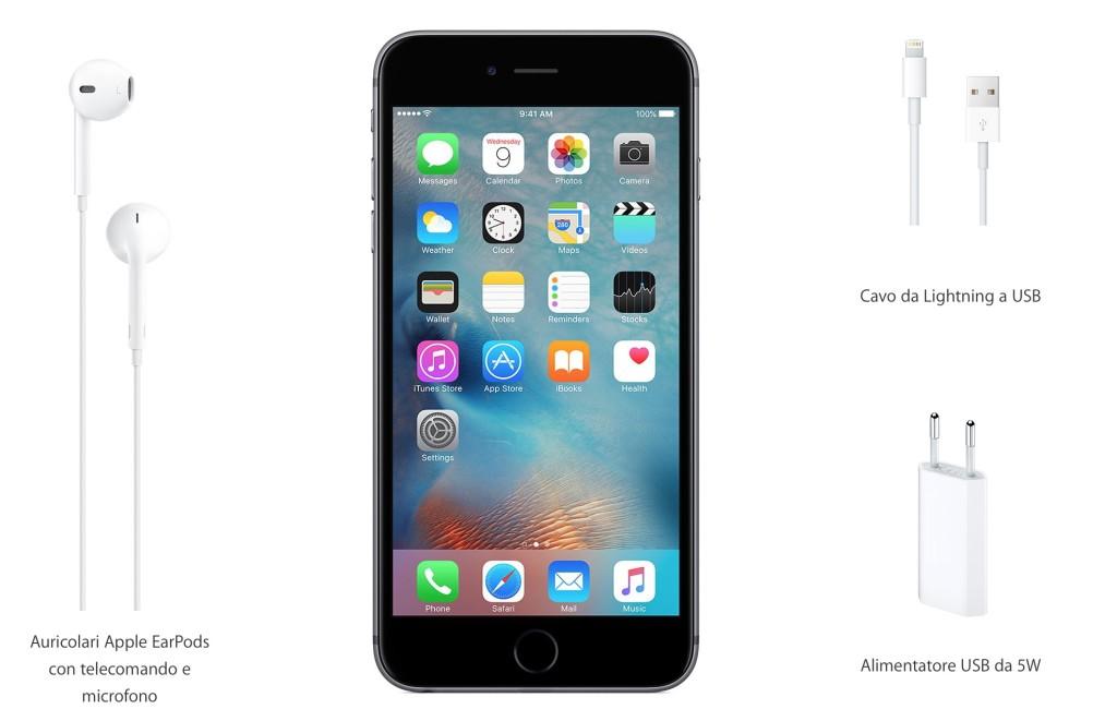 Iphone 4 ebay nuovo