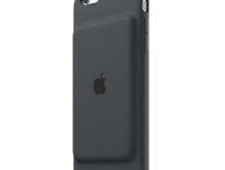 Apple Smart Battery Case ha la gobba per colpa di Mophie