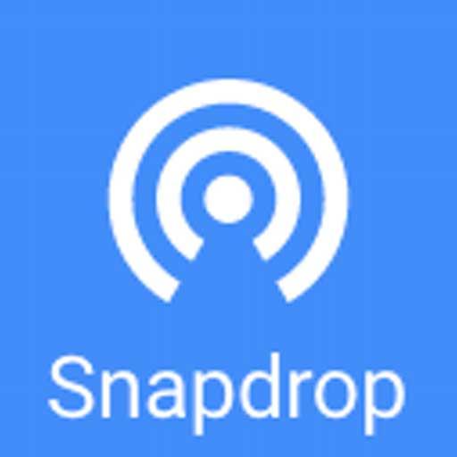 Snapdrop