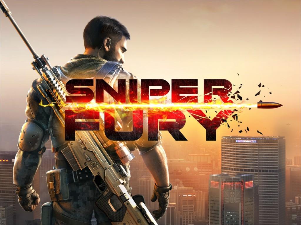 Sniper Fury gameloft 20