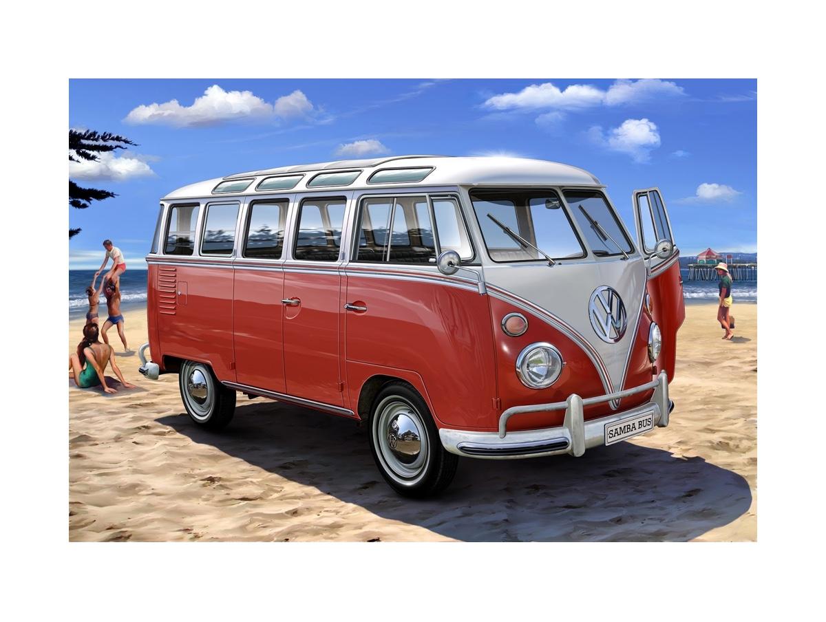 Volkswagen Microbus 1200