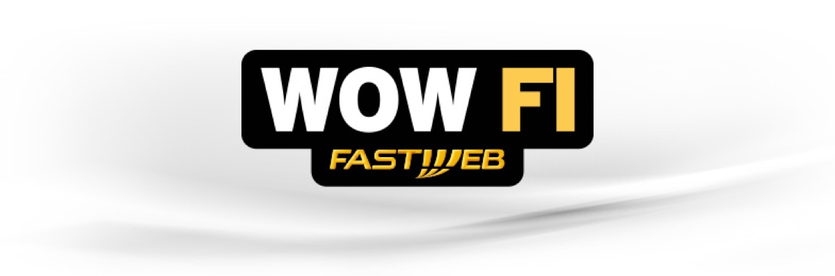 WOW FI fastweb logo