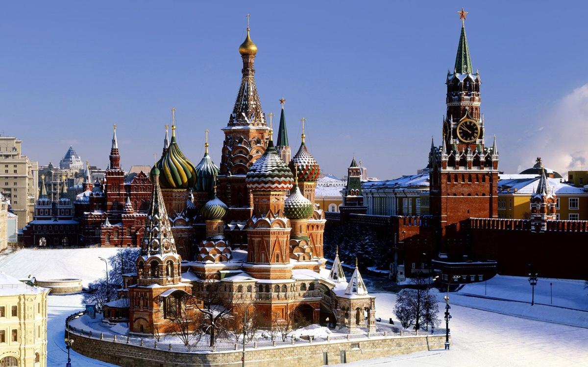 Wi-Fi nei cimiteri Mosca