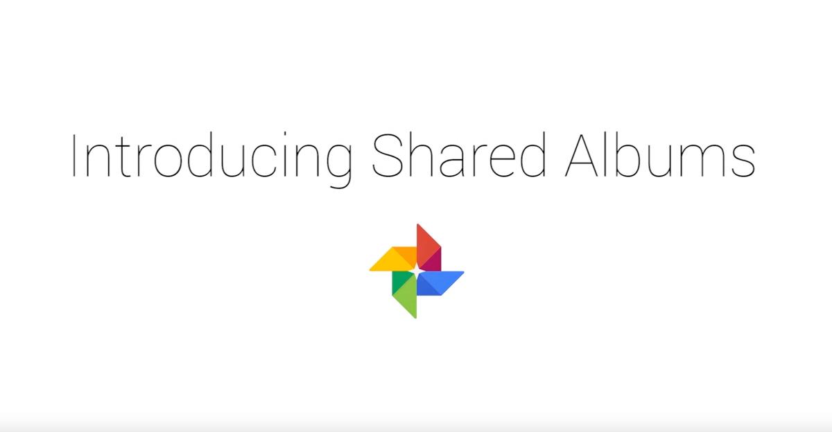 album collaborativi su Google Foto