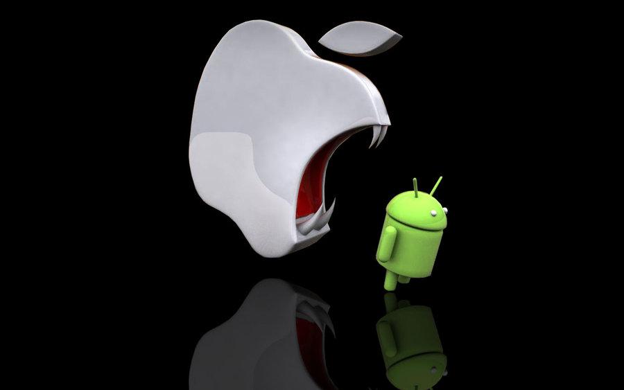 il 26 degli acquirenti iphone 6s sono disertori android