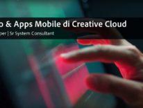 Progetto grafico completo dalla A alla Z con iPad Pro e le app Adobe: il video del guru Adobe