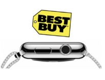 Apple Watch costa 49 dollari da Best Buy: Apple si prepara per Apple Watch 2